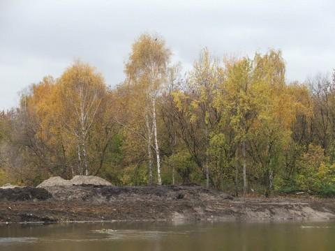 золотая осень-1: октябрь 2006