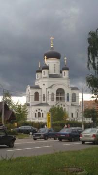 собор, Мытищи