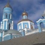 Церковь на Ярославке